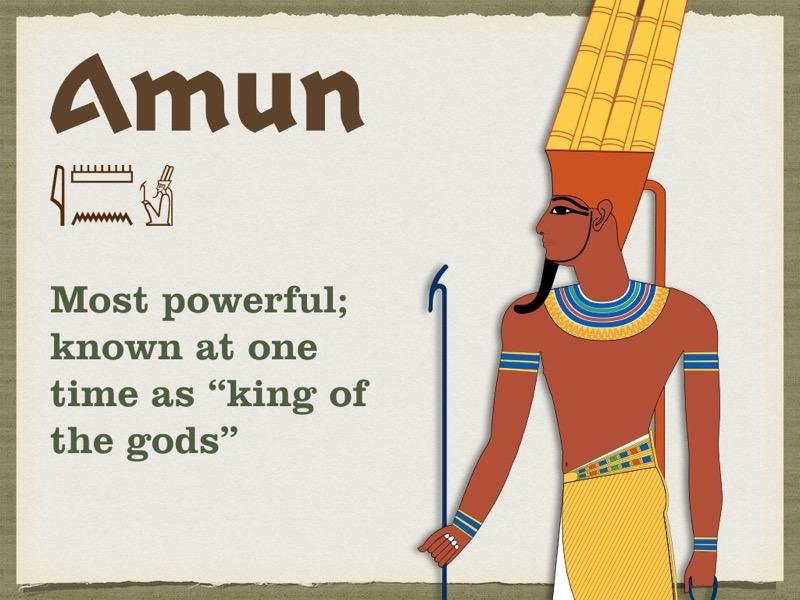 Egyptian Gods and Goddesses.002