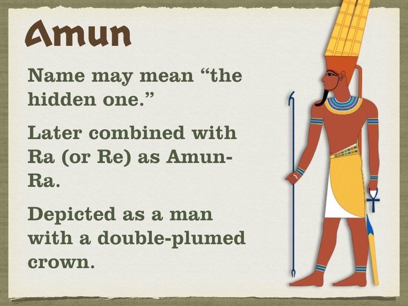 Egyptian Gods and Goddesses.003
