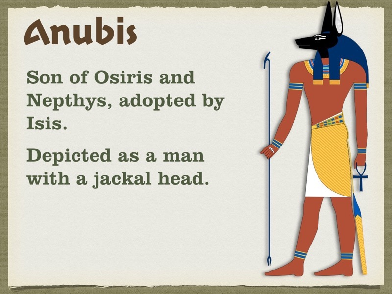 Egyptian Gods and Goddesses.006