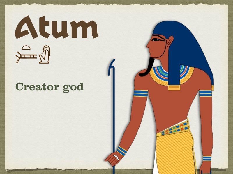 Egyptian Gods and Goddesses.009