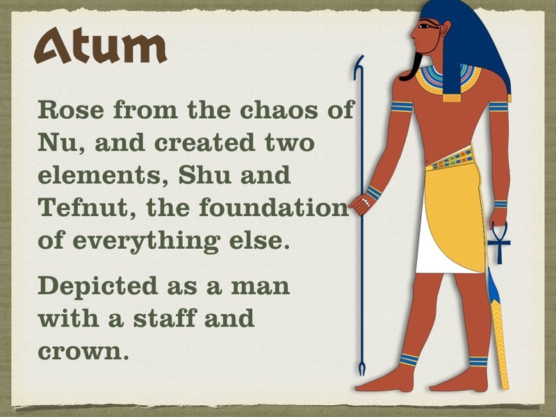 Egyptian Gods and Goddesses.010