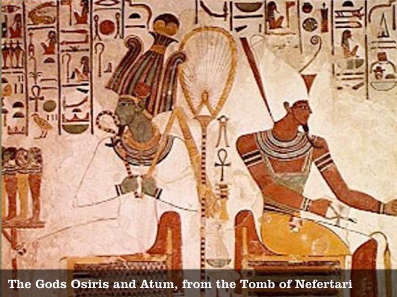 Egyptian Gods and Goddesses.011