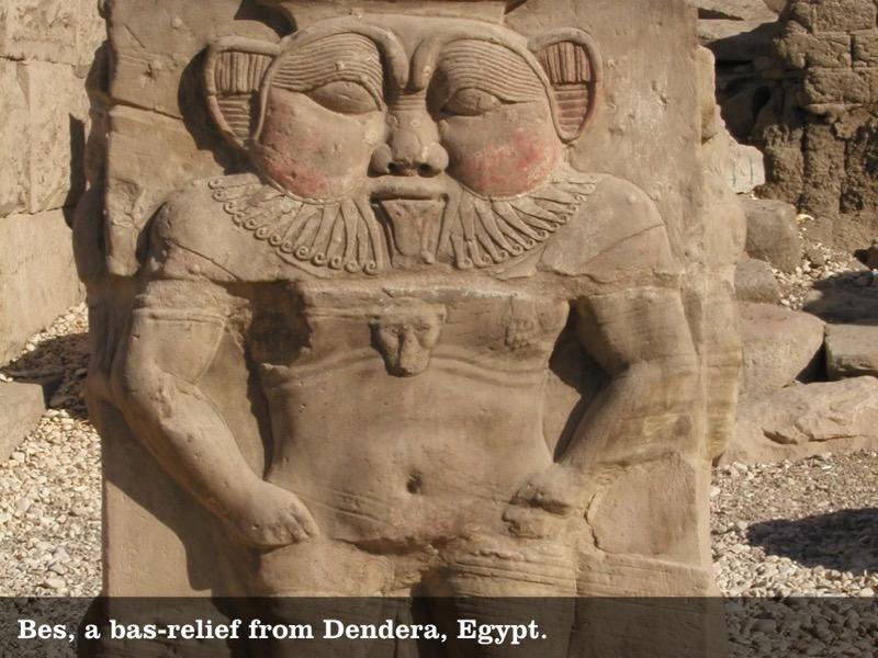 Egyptian Gods and Goddesses.018
