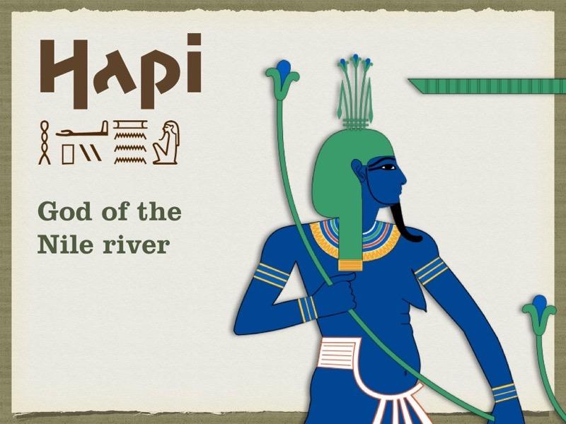 Egyptian Gods and Goddesses.023