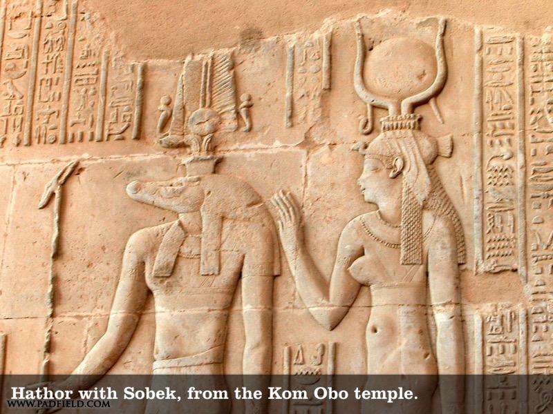 Egyptian Gods and Goddesses.028