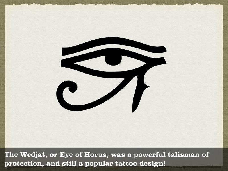 Egyptian Gods and Goddesses.032