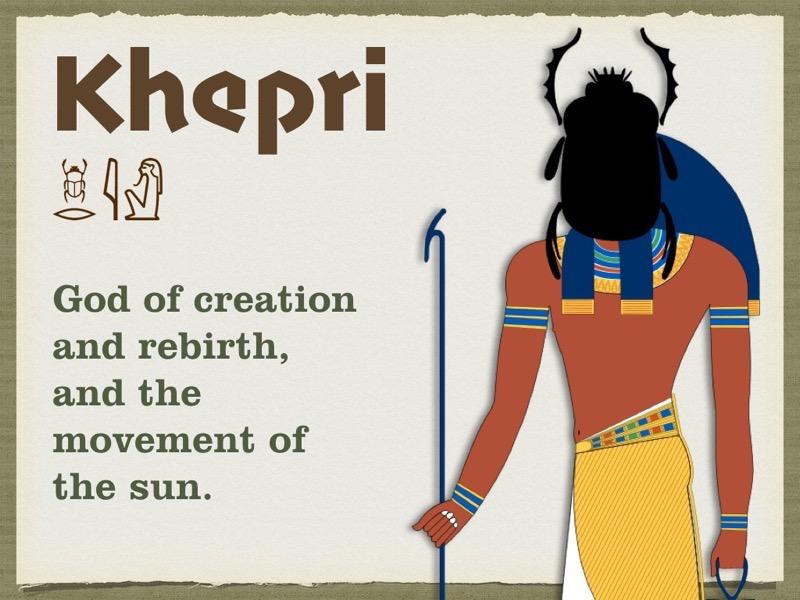 Egyptian Gods and Goddesses.038