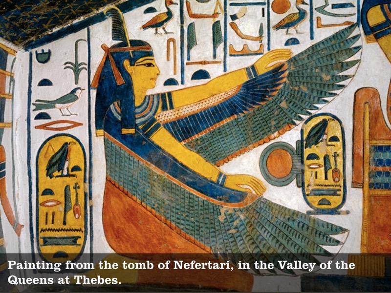 Egyptian Gods and Goddesses.047