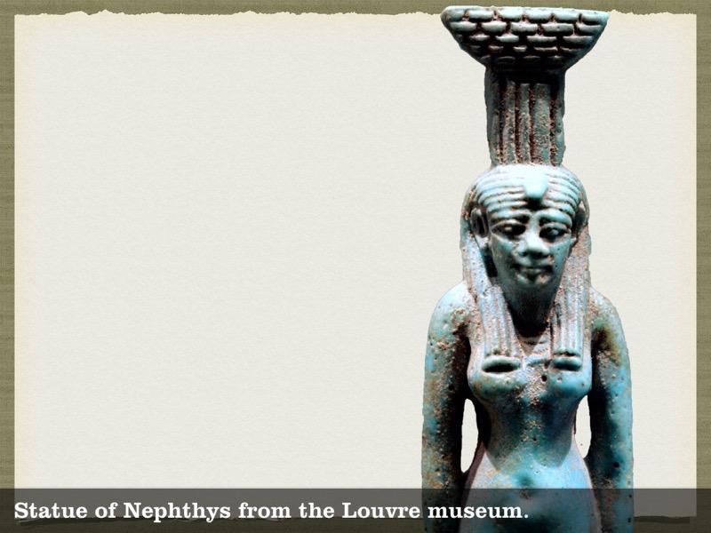 Egyptian Gods and Goddesses.050