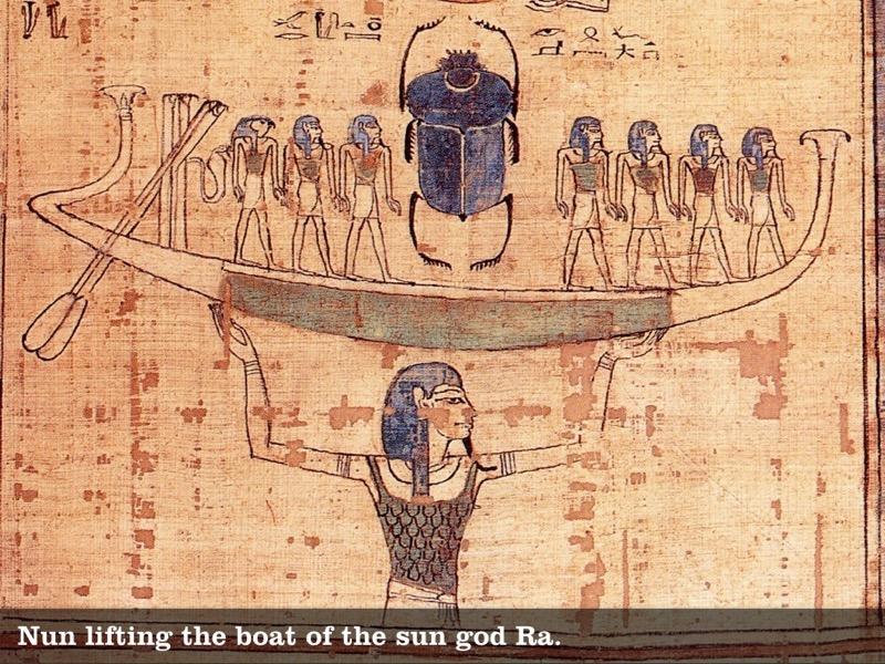 Egyptian Gods and Goddesses.053