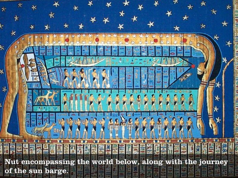 Egyptian Gods and Goddesses.056