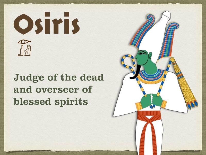 Egyptian Gods and Goddesses.057