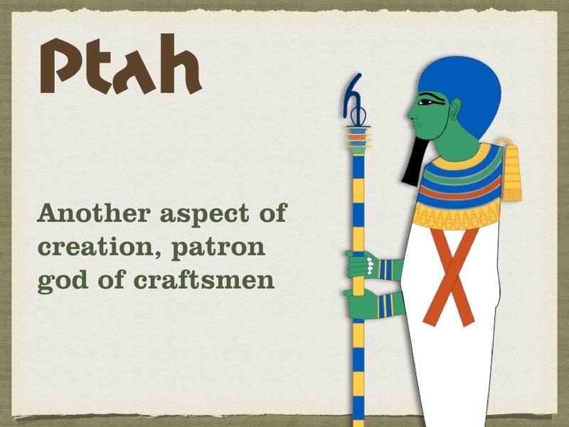 Egyptian Gods and Goddesses.060