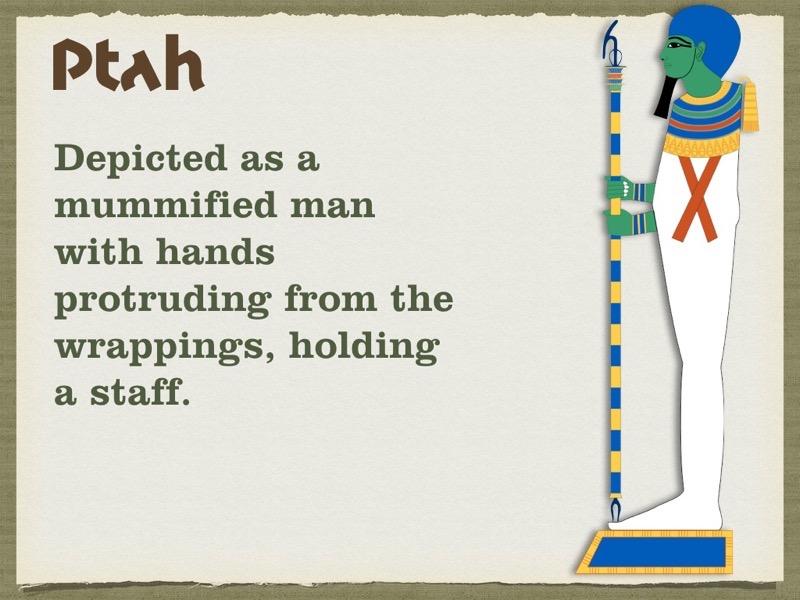 Egyptian Gods and Goddesses.061
