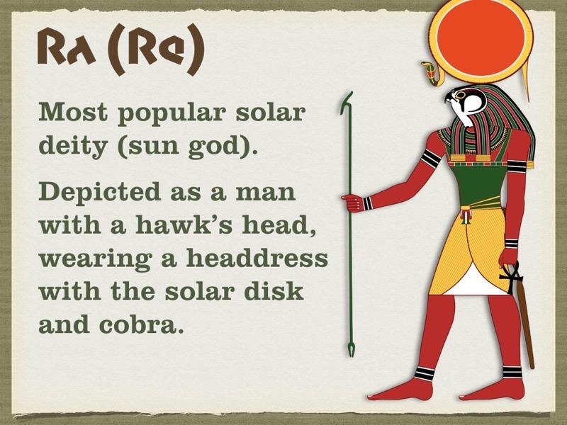 Egyptian Gods and Goddesses.064