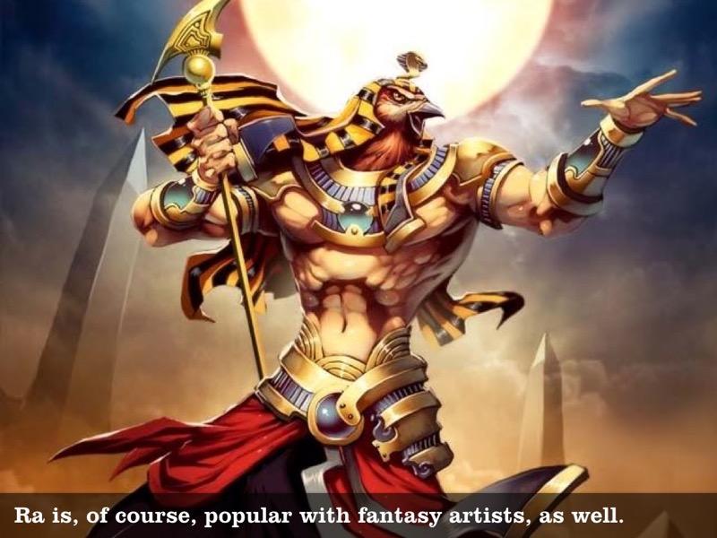 Egyptian Gods and Goddesses.066
