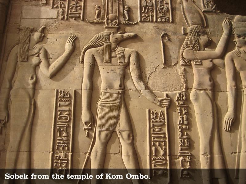 Egyptian Gods and Goddesses.080