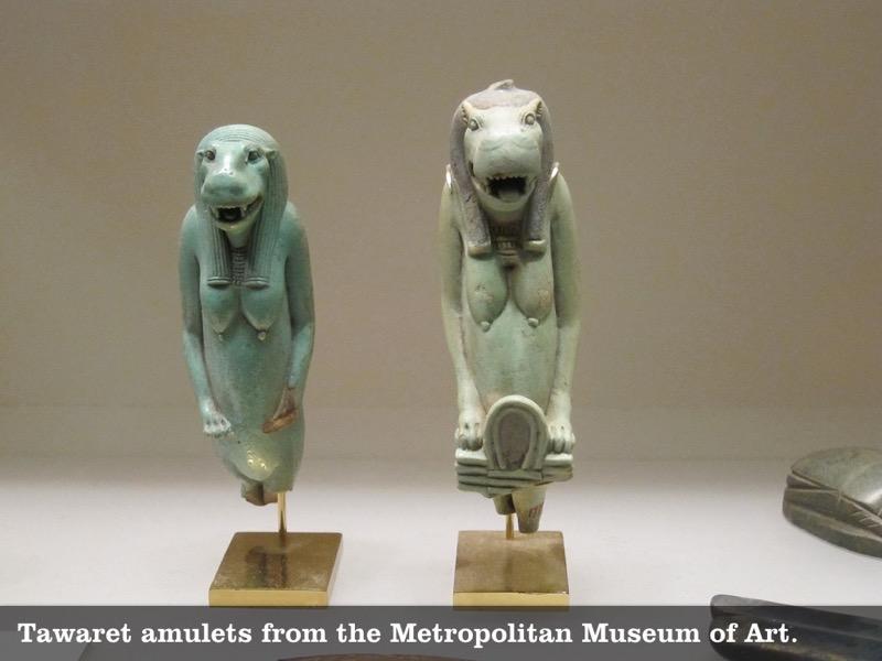 Egyptian Gods and Goddesses.084