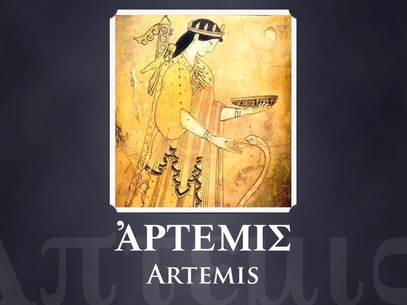Olympian Gods.106