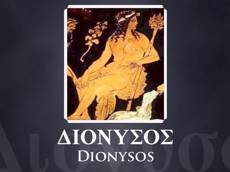 Olympian Gods.116