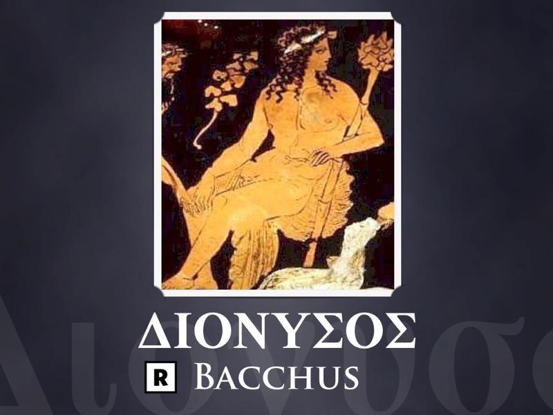 Olympian Gods.117